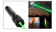 Зеленый лазер высокой мощности 200милливат