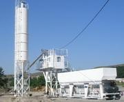 Бетонная мини фабрика