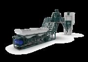 Мoбильный бетонный завод RTM